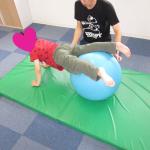 体操指導04