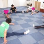 体操指導09